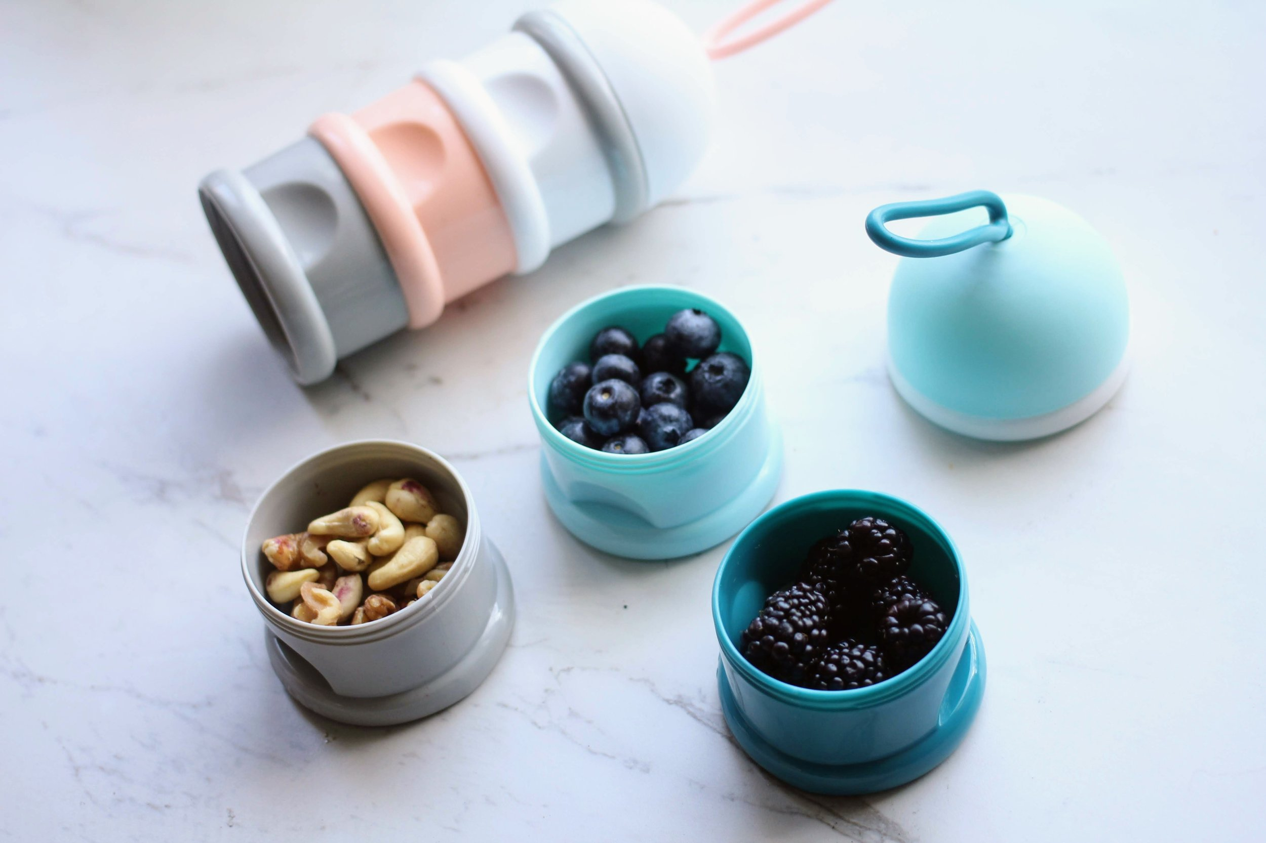 safe snack containers for kids