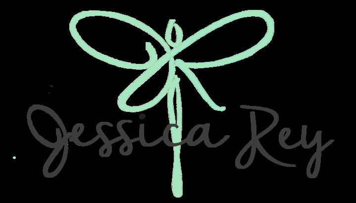 Jessica Rey swim