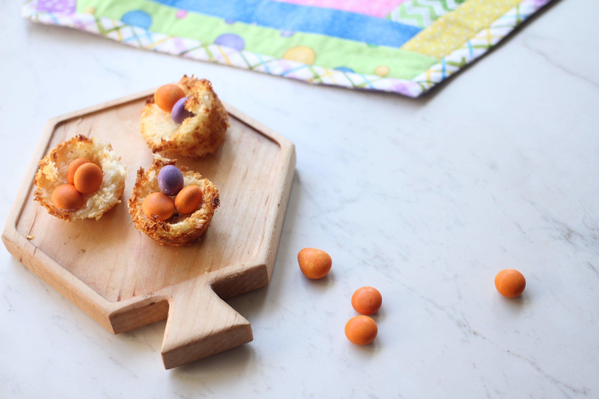 easter snack ideas