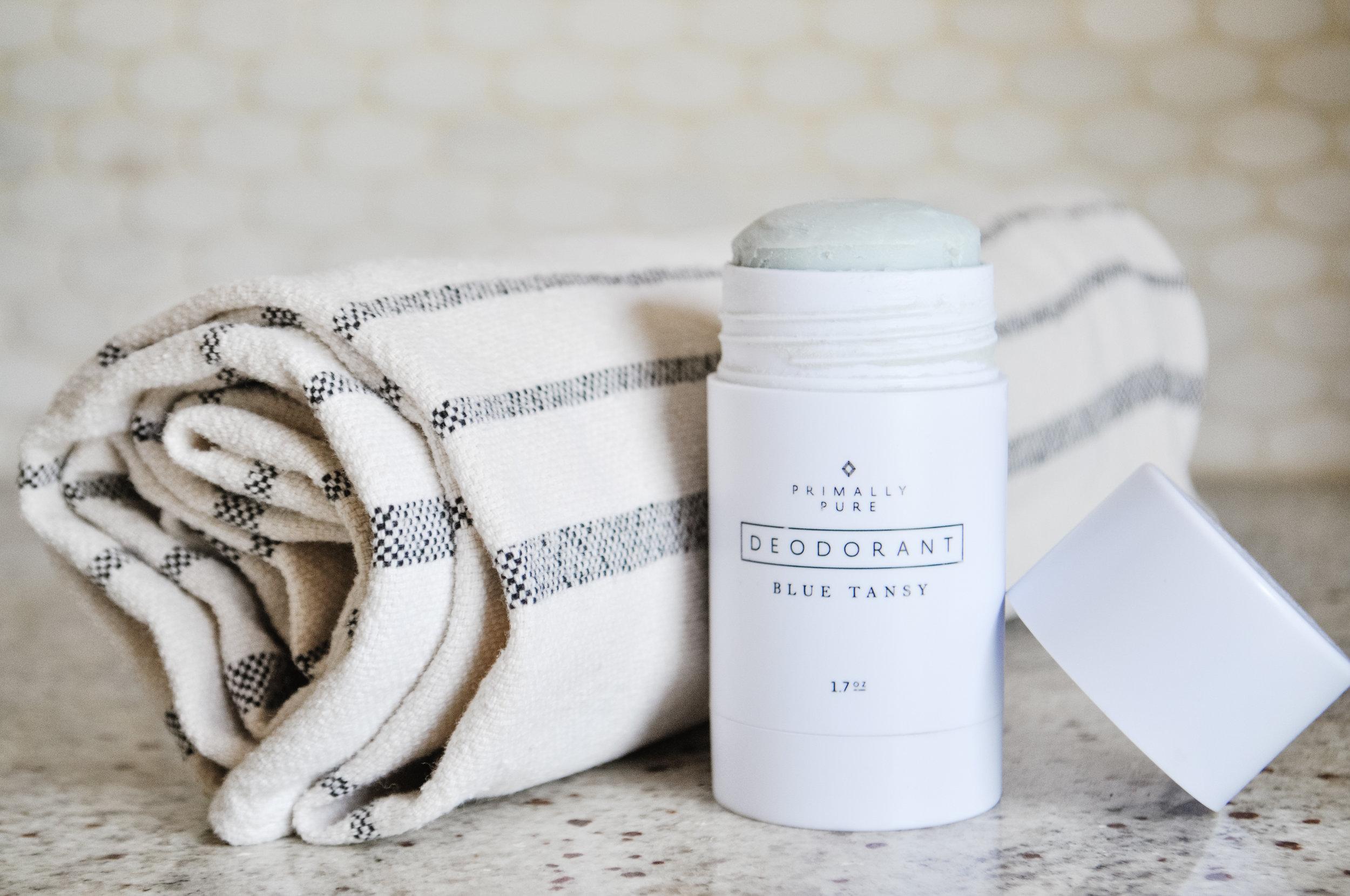 cleaner doedorant
