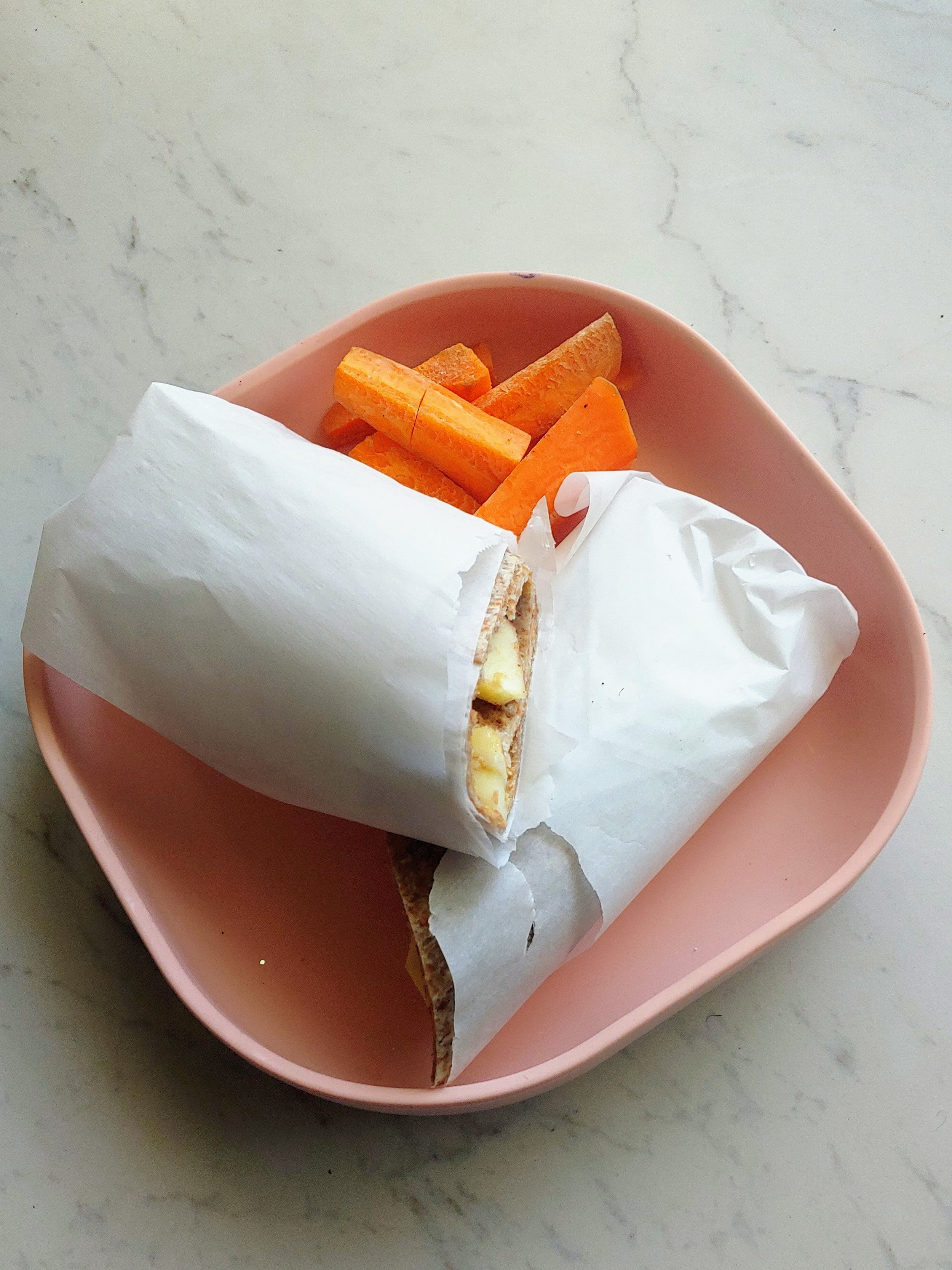 school lunches for toddlers