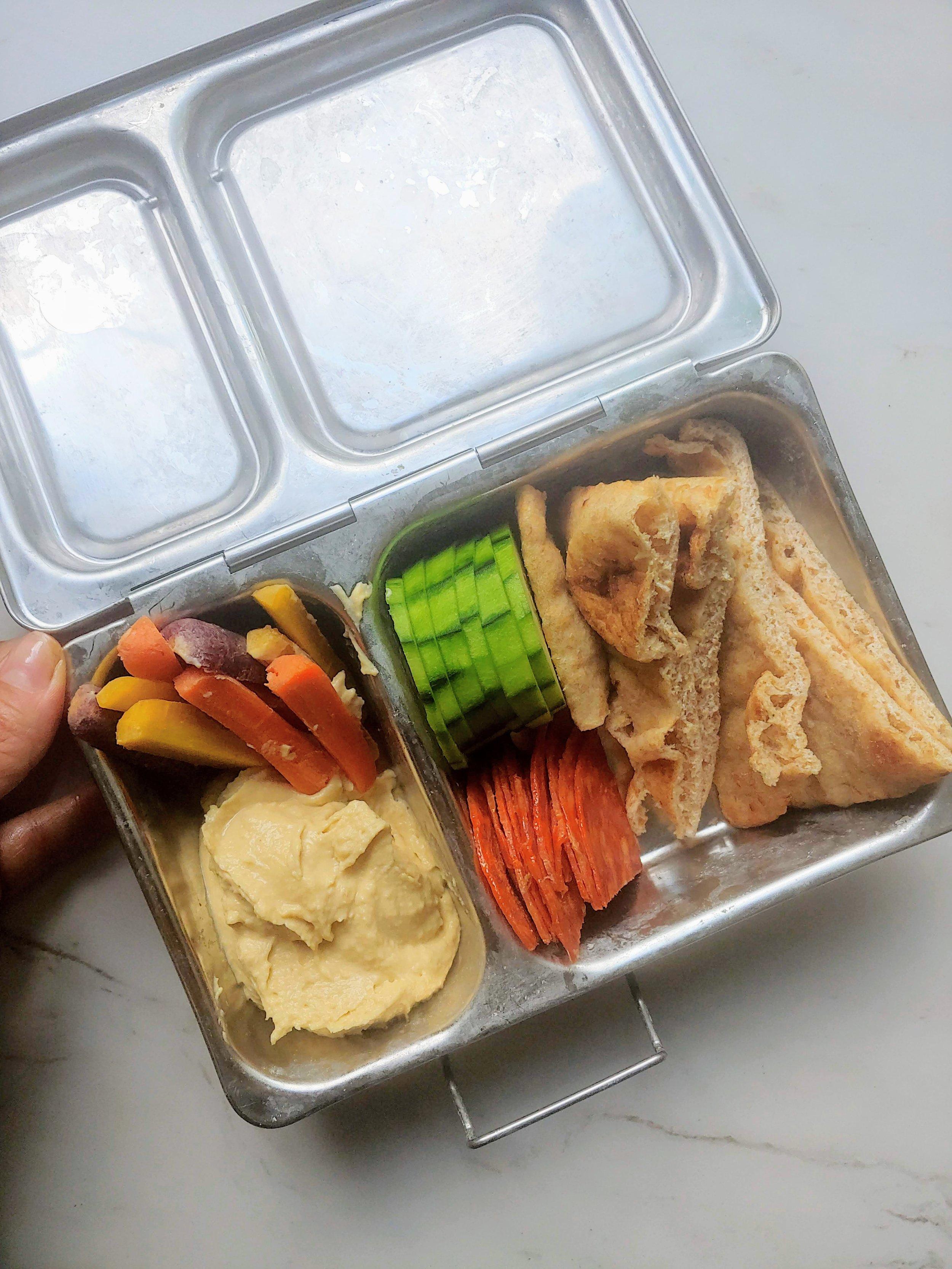 healthy lunchobox ideas