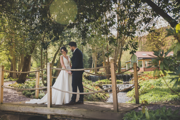 Documentary Rocks! Unposed and natural wedding photography