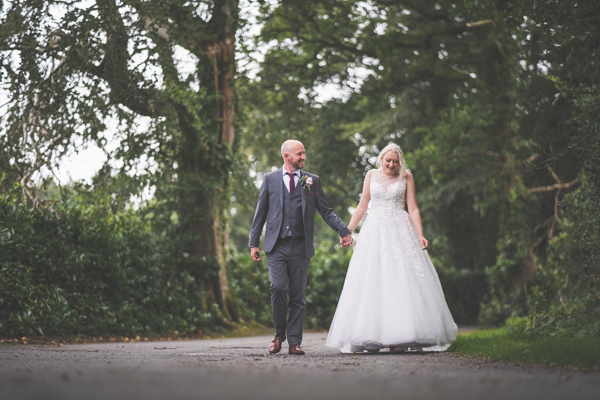 Photography from the wedding of Amanda and Rich, Seiont Manor Hotel, Llanrug, North Wales