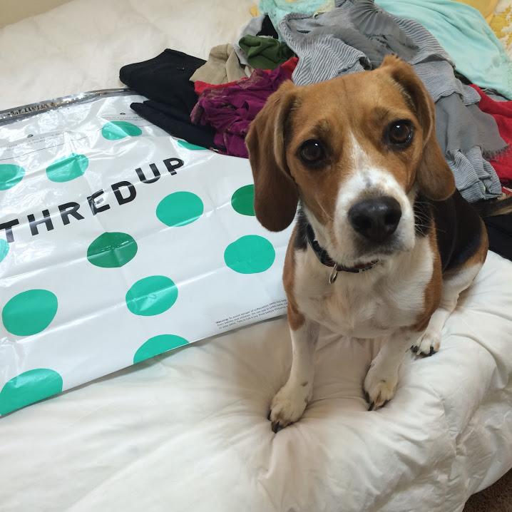 Resale Review - ThredUp