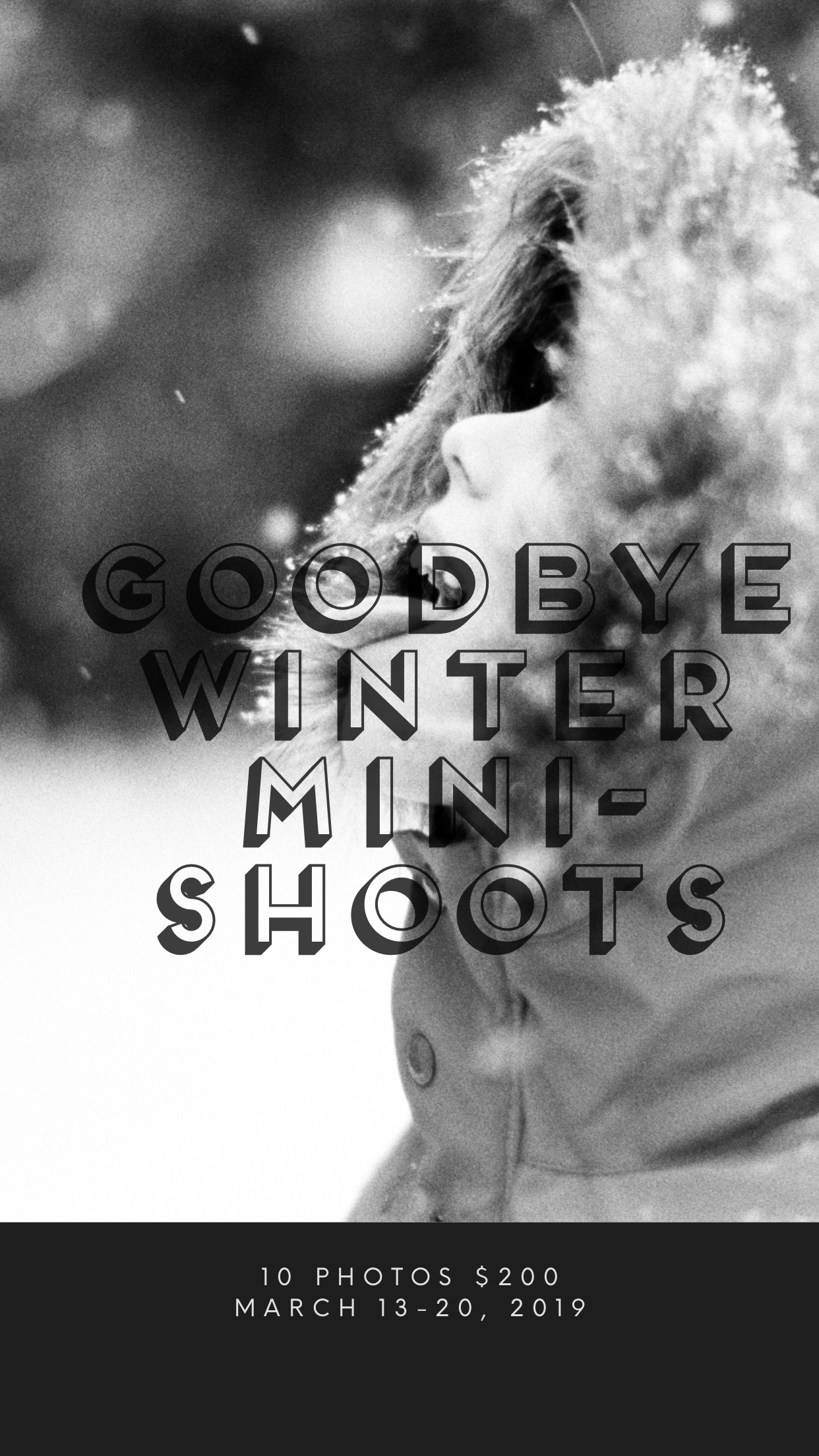 """Spring's greatest joy beyond a doubt is when it brings the children out"" ~ Edgar Guest"