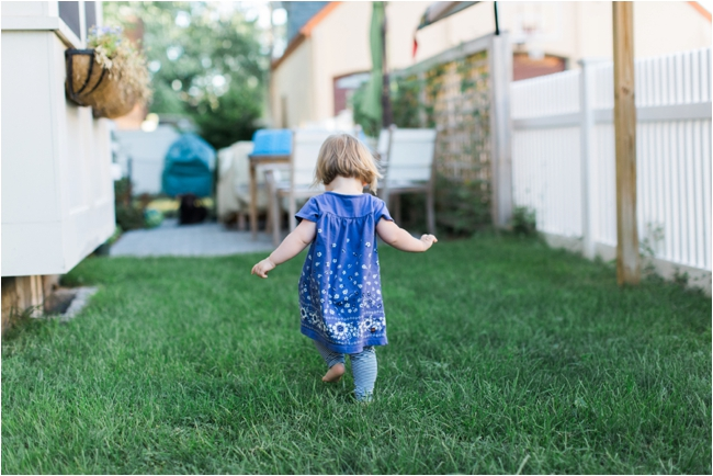 At Home Family Portraits by Deborah Zoe Photography.