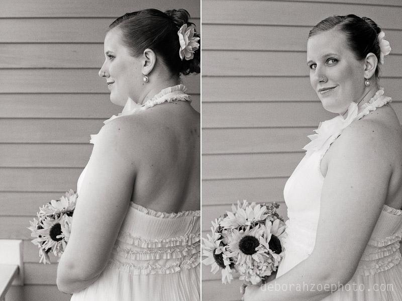 Maine Wedding Photography Maine Wedding Ogunquit Wedding York Wedding DIY Wedding Sunflower Wedding Details  Deborah Zoe Photo010