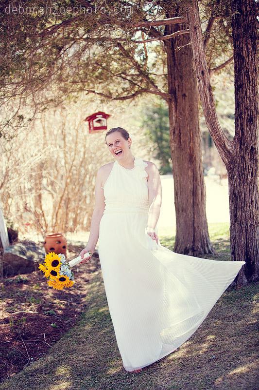 Maine Wedding Photography Maine Wedding Ogunquit Wedding York Wedding DIY Wedding Sunflower Wedding Details  Deborah Zoe Photo038