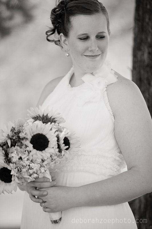 Maine Wedding Photography Maine Wedding Ogunquit Wedding York Wedding DIY Wedding Sunflower Wedding Details  Deborah Zoe Photo039