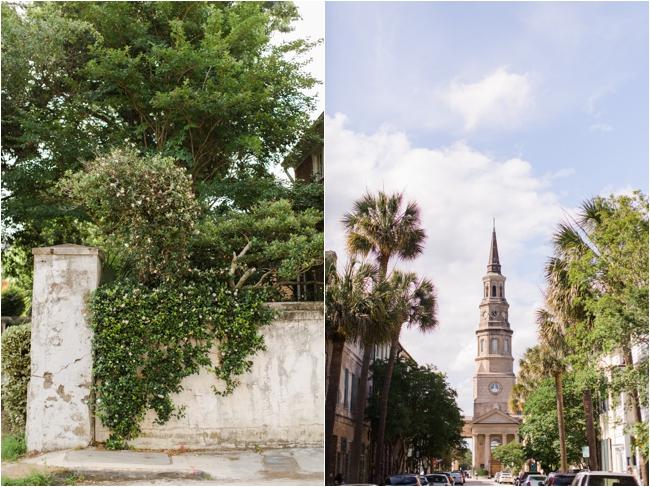 Charleston, South Carolina by Deborah Zoe Photography.