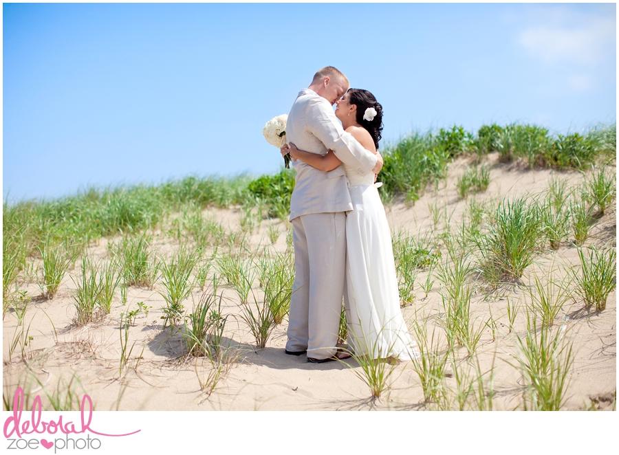 Block Island Wedding Ballards Inn Wedding Block Island Wedding Photographer Block Island Wedding Venue Beach Summer Wedding Outdoor Ceremony Deborah Zoe Photo050