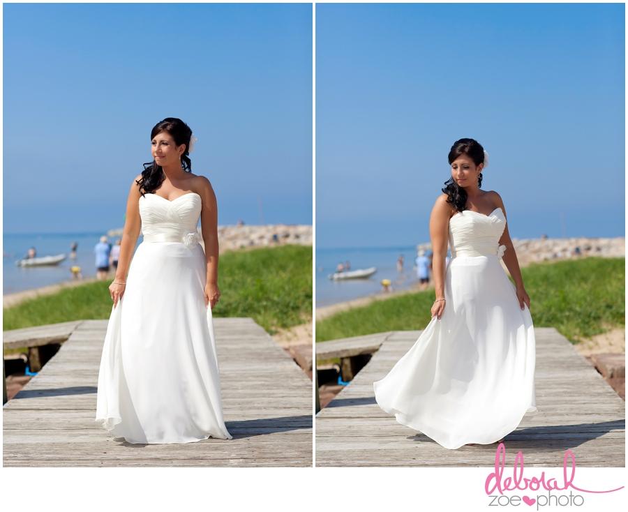 Block Island Wedding Ballards Inn Wedding Block Island Wedding Photographer Block Island Wedding Venue Beach Summer Wedding Outdoor Ceremony Deborah Zoe Photo060