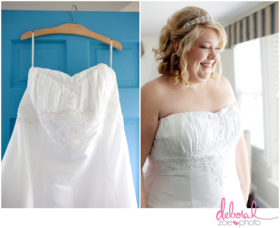 Cape Cod Wedding Massachusetts Wedding Photographer Summer Wedding Outdoor Ceremony Pink Wedding Details Ocean Themed Wedding Coonamessett Inn Wedding Deborah Zoe Photo004