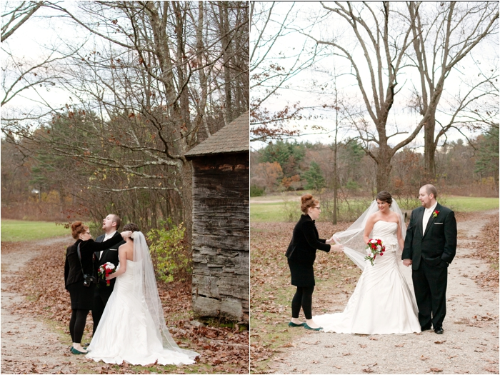 deborah zoe photography behind the scenes boston wedding photographer