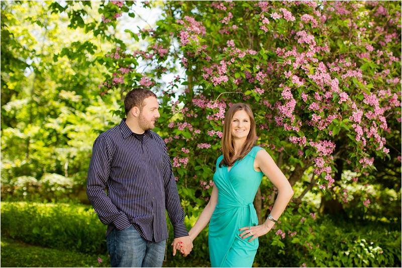 deborah zoe photography blithewold mansion newport engagement session wedding garden engagement0008.JPG