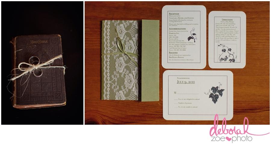 New Hampshire Wedding Photographer New England Wedding Photographer New England Vineyard Vineyard Wedding Outdoor Wedding Tented Wedding Summer Wedding Boston Wedding Photographer New Hampshire Wedding Venue Deborah Zoe Photo 001