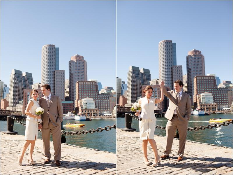 deborah zoe photography boston seaport elopement seaport hotel wedding intimate boston wedding boston harbor boston harbor hotel wedding 0044.JPG