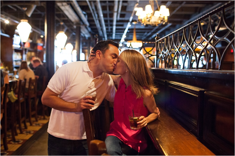 deborah zoe photography boston wedding photographer back bay engagement session boston pedi cab lansdowne pub0005.JPG