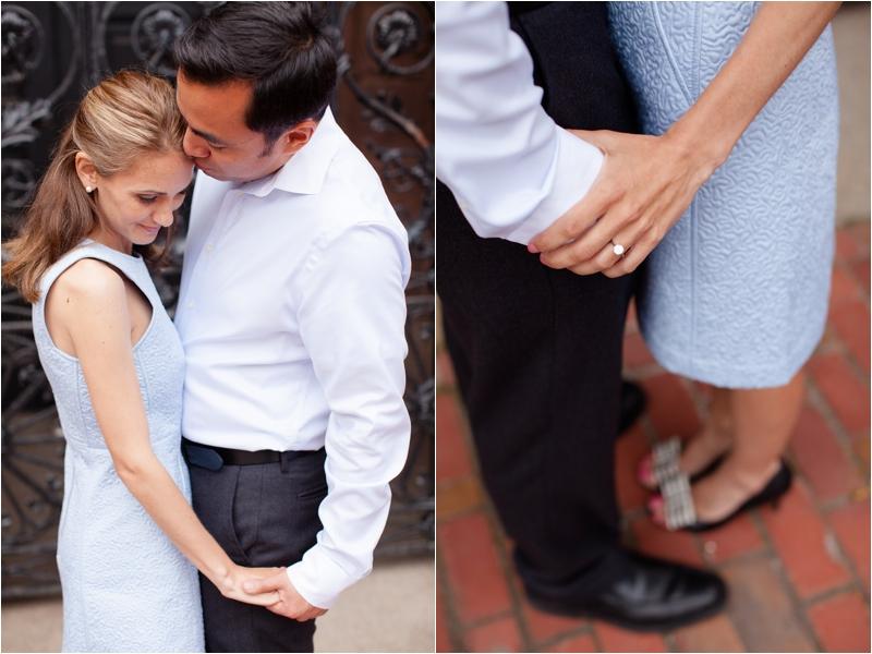deborah zoe photography boston wedding photographer back bay engagement session boston pedi cab lansdowne pub0026.JPG
