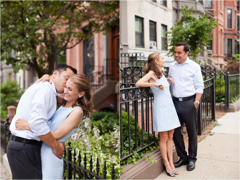 deborah zoe photography boston wedding photographer back bay engagement session boston pedi cab lansdowne pub0033.JPG