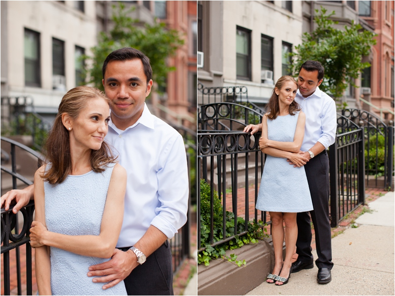 deborah zoe photography boston wedding photographer back bay engagement session boston pedi cab lansdowne pub0034.JPG