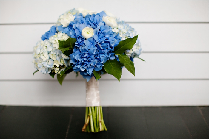 florals for a wedding a Church Landing