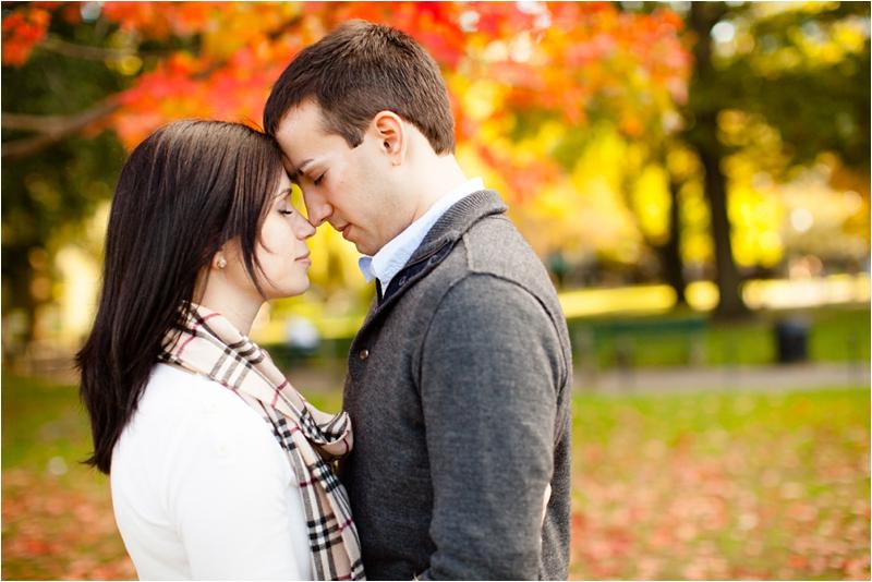 deborah zoe photography fenway engagement session boston public garden fall engagement session 0029.JPG