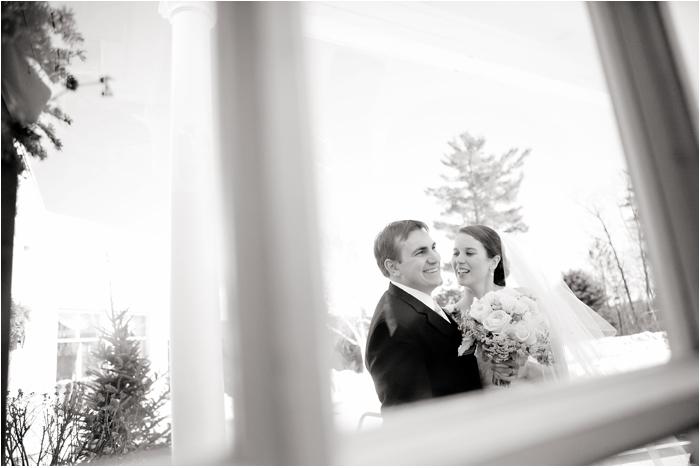 North Conway Wedding New Hampshire Wedding Photographer Winter Wedding Mount Washington Hotel Blue Details New England Wedding Photographer Deborah Zoe Photo0015