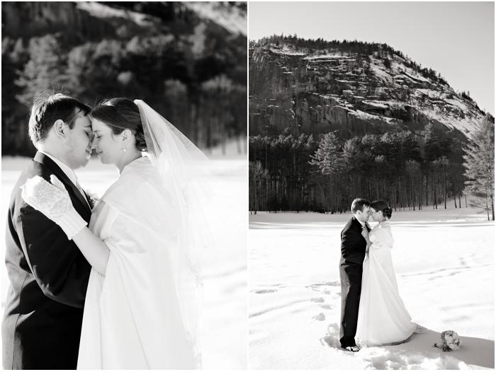 North Conway Wedding New Hampshire Wedding Photographer Winter Wedding Mount Washington Hotel Blue Details New England Wedding Photographer Deborah Zoe Photo0022