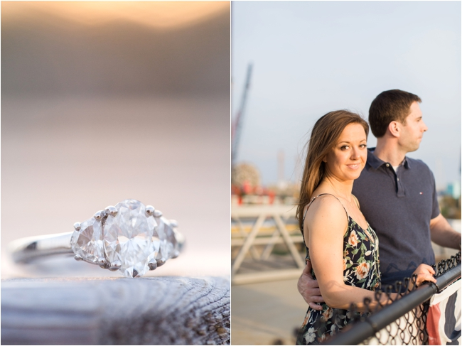 East Boston engagement session photographed by Deborah Zoe Photography.