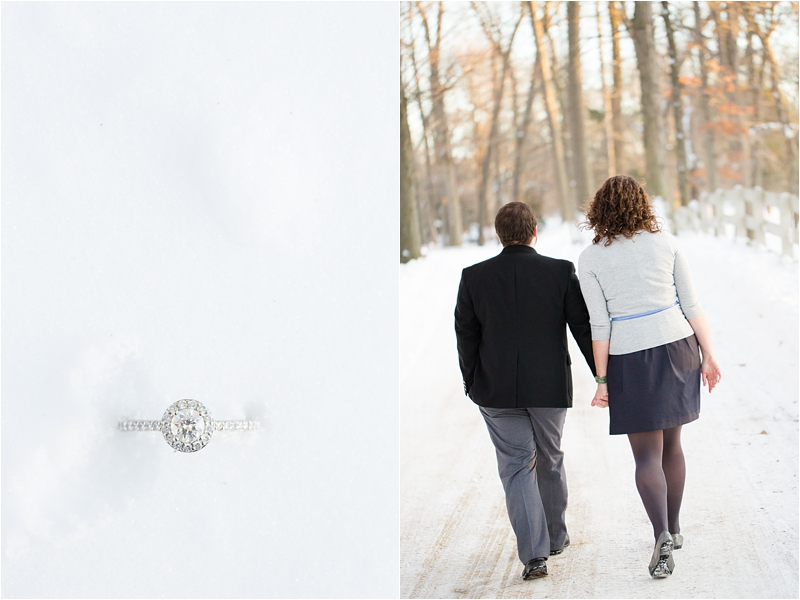 endicott park engagement session winter wonderland portraits snow inspired danvers0065.JPG