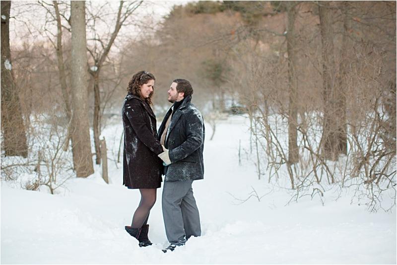 endicott park engagement session winter wonderland portraits snow inspired danvers0089.JPG
