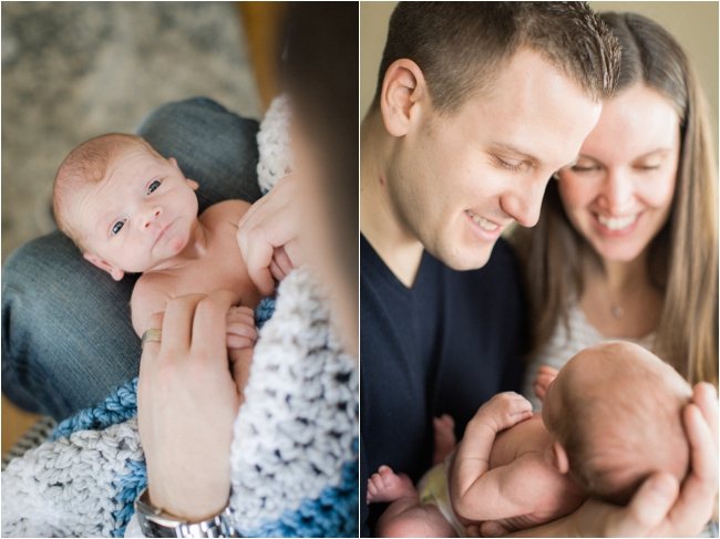 A North Shore Family Portrait Session by Deborah Zoe Photography.
