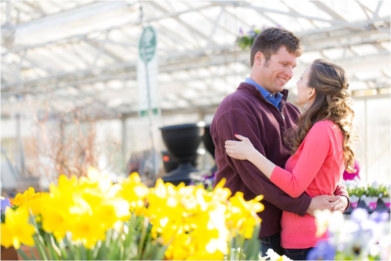 whim events boston engagement session garden bouquet long floral dress0048.JPG