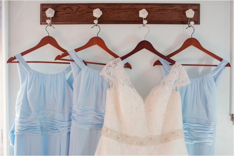 winter wedding dress at willlowdale estate