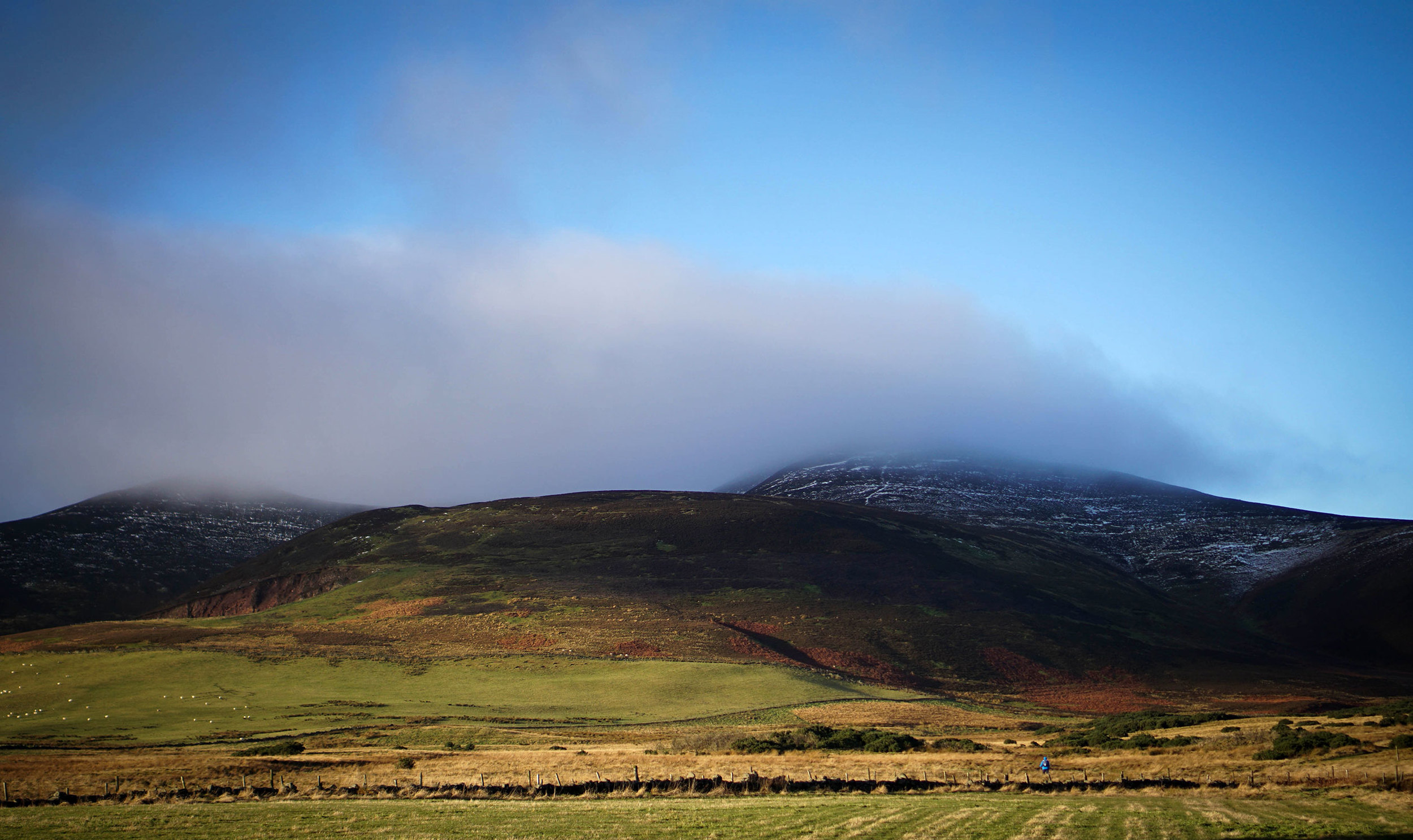 Tinto Hill (by Judy Dean)