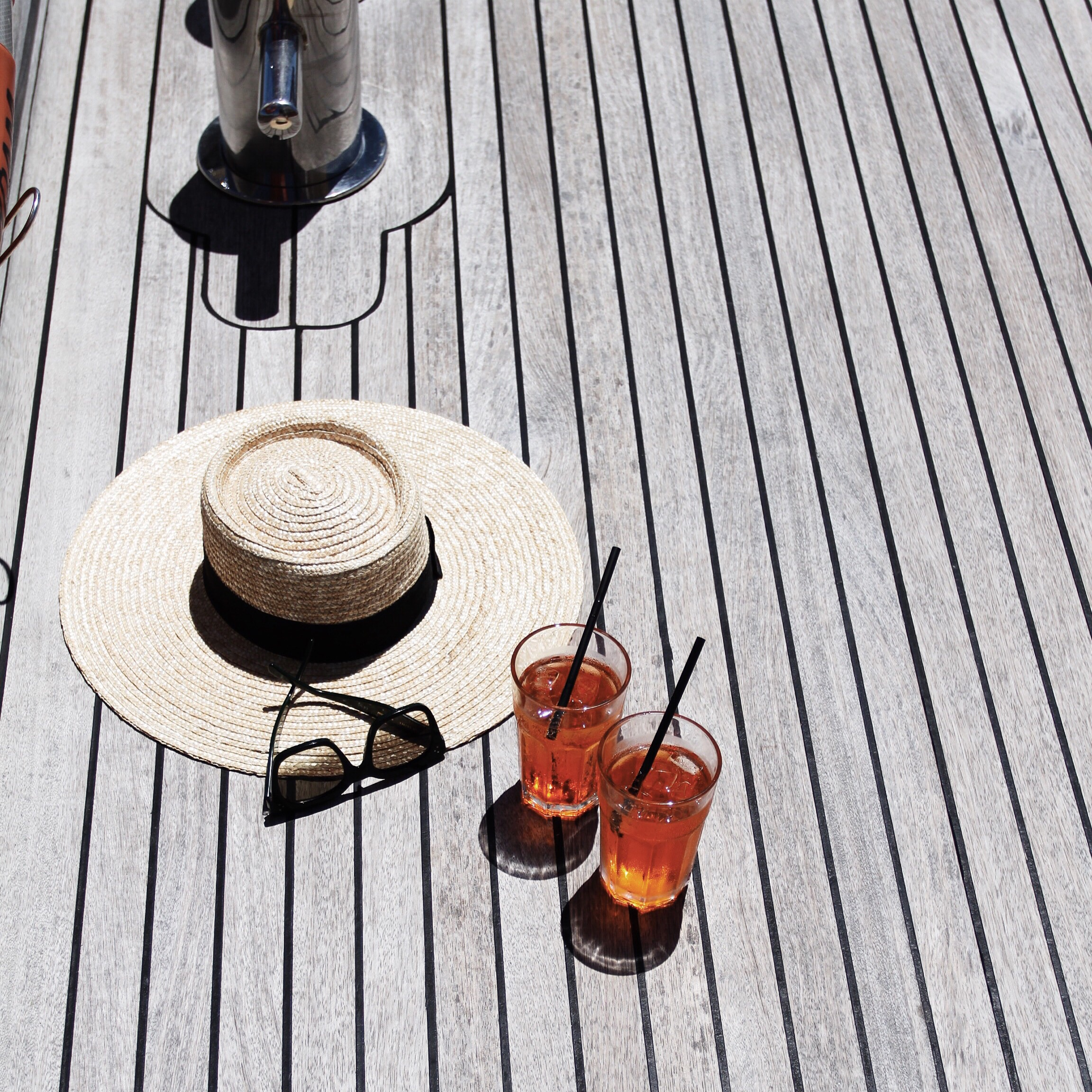 literally had aperol spritzes everyday...im not just saying that bc i blog