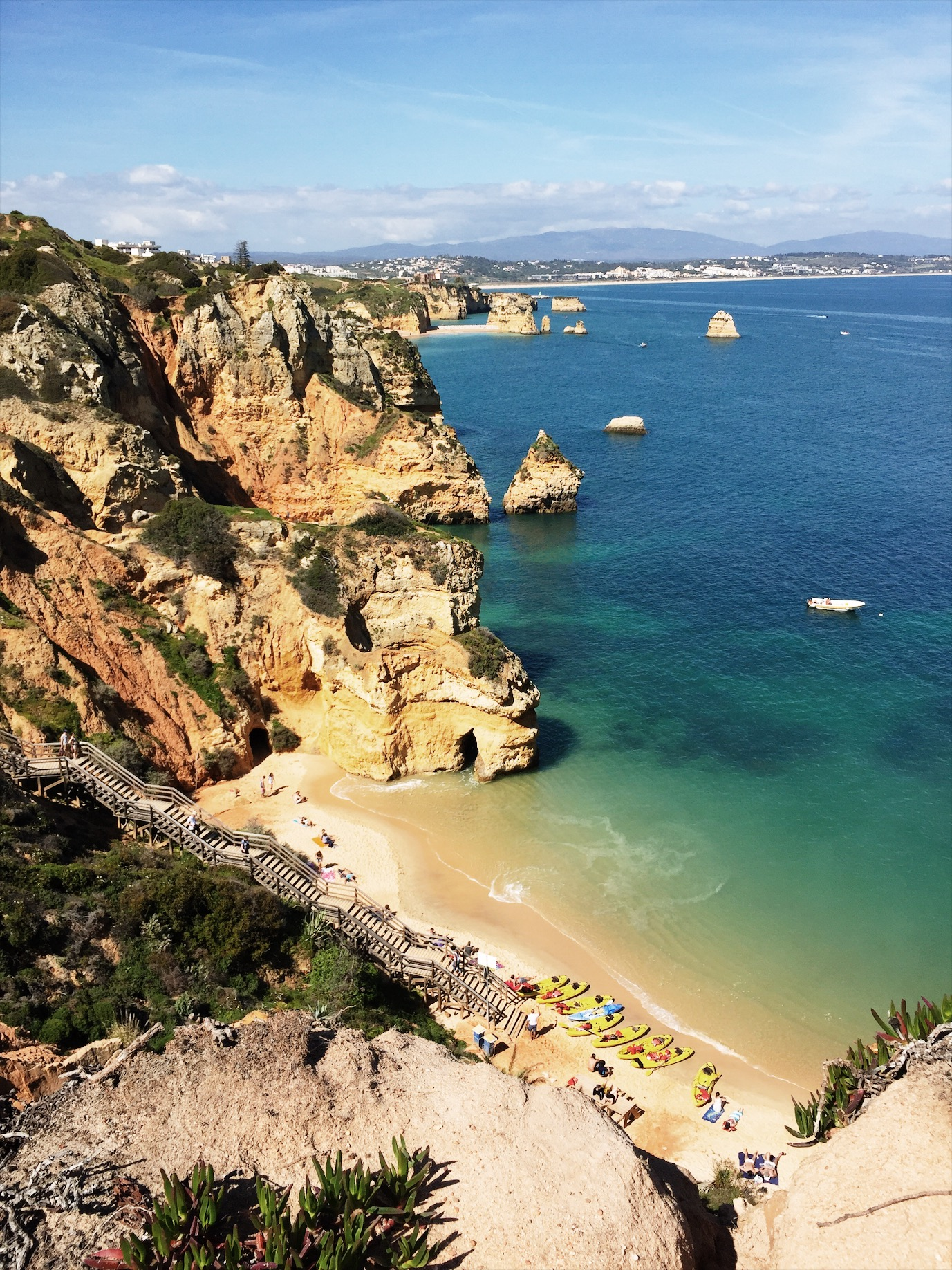 can you even believe how amazing portugal is