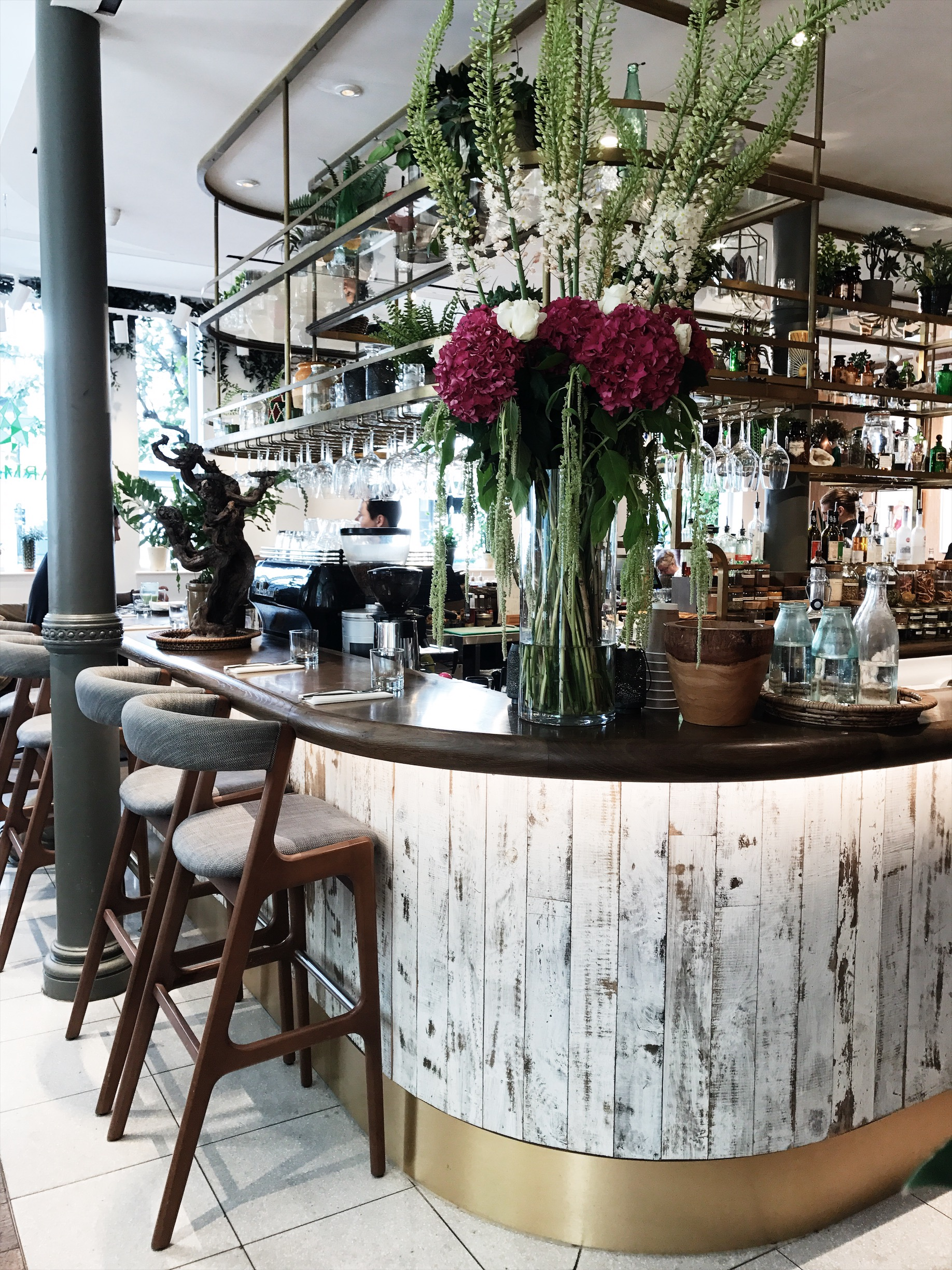 The Beaux Store at The Farmacy