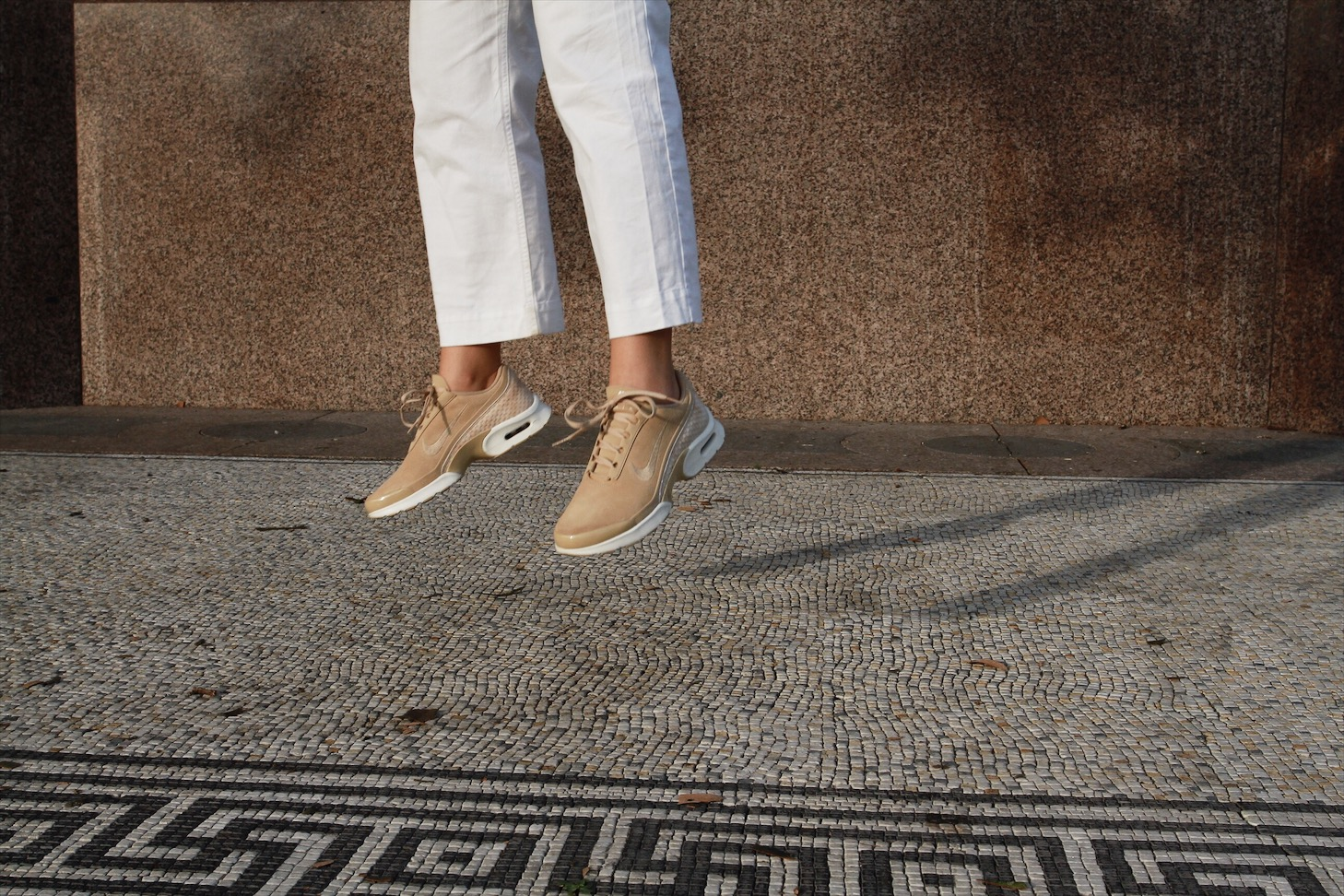 Beaux Style Guide || Crep Check (I love sneakers)