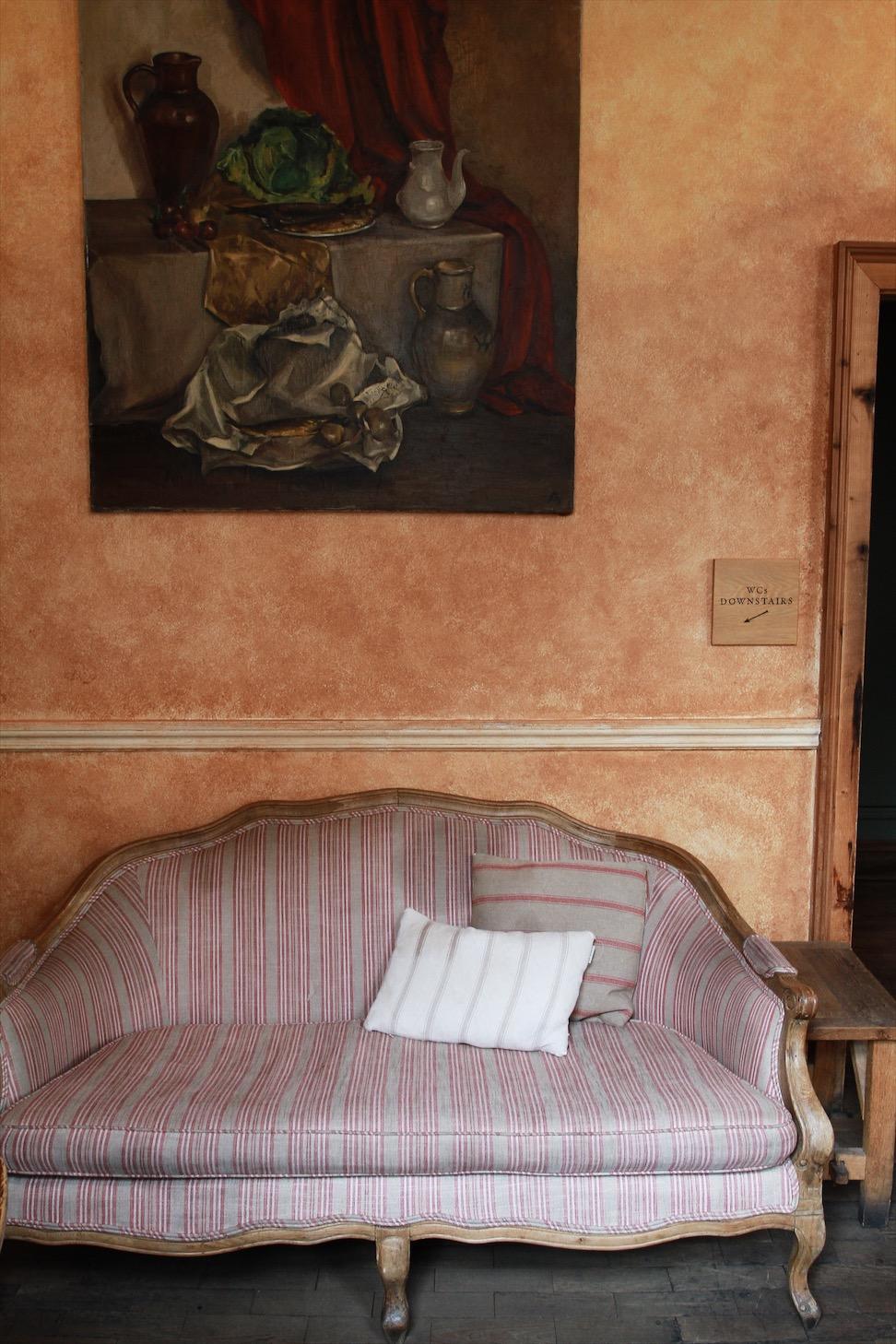 Beauxing @ The Orange Pub || The Beaux Journals