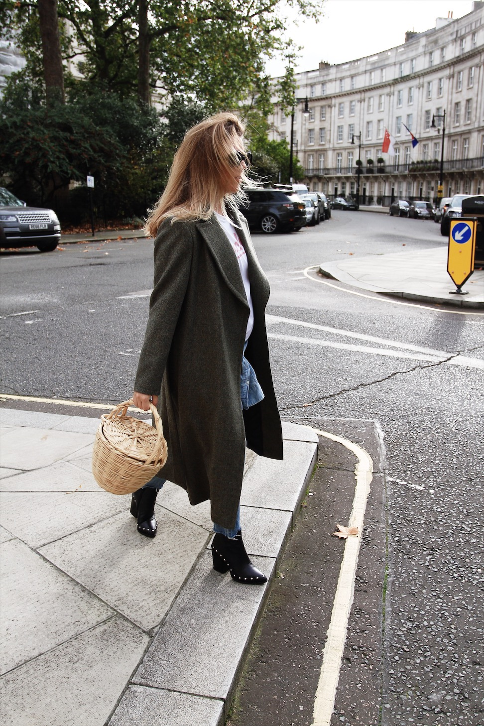The Beaux Journals || Baby Bumps & THE Coat.