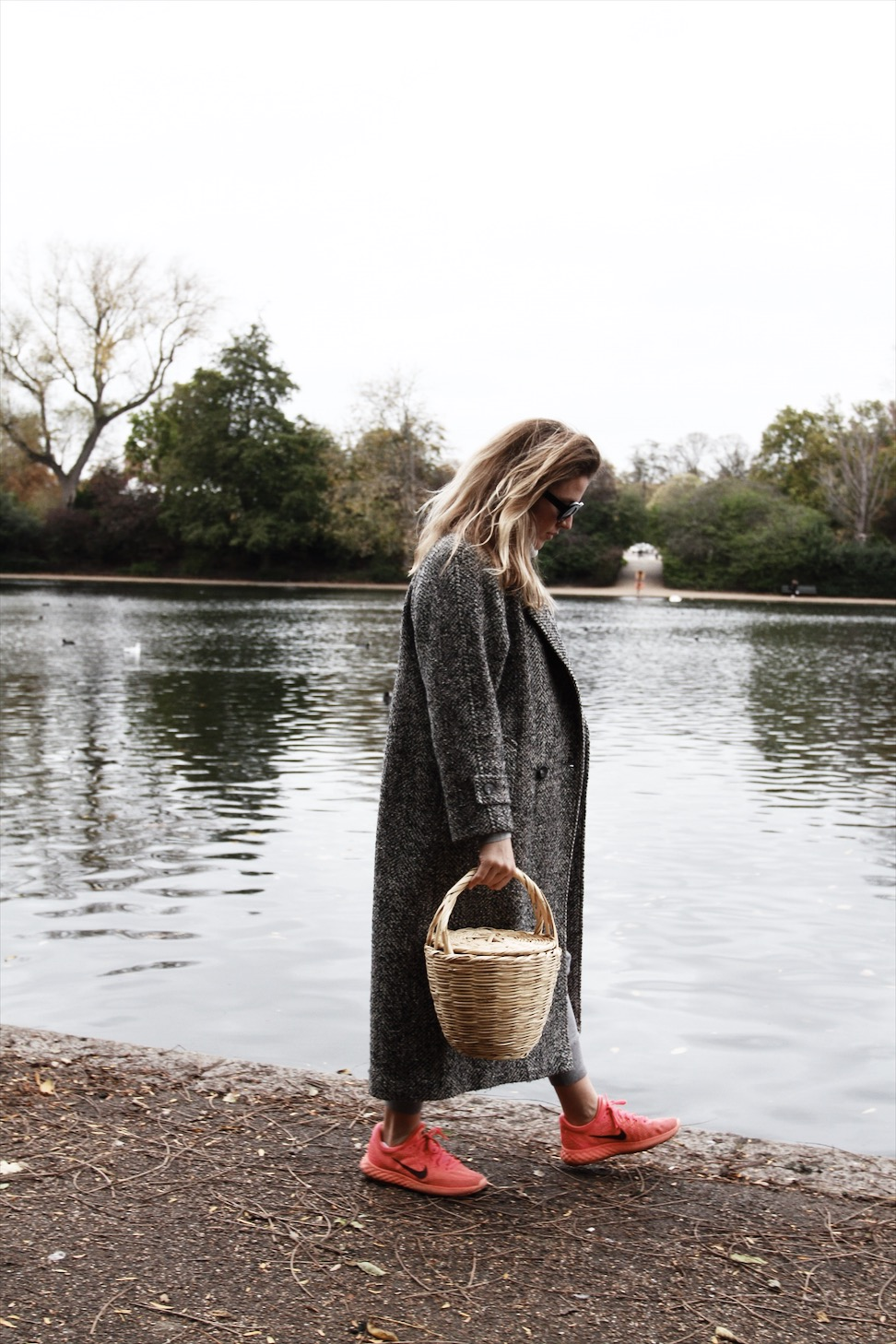 The Beaux Journals || Hyde Park & Thoughts on Pregnancy