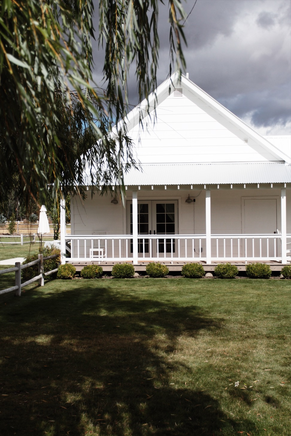 Sun Valley Farmhouse || The Beaux Journals