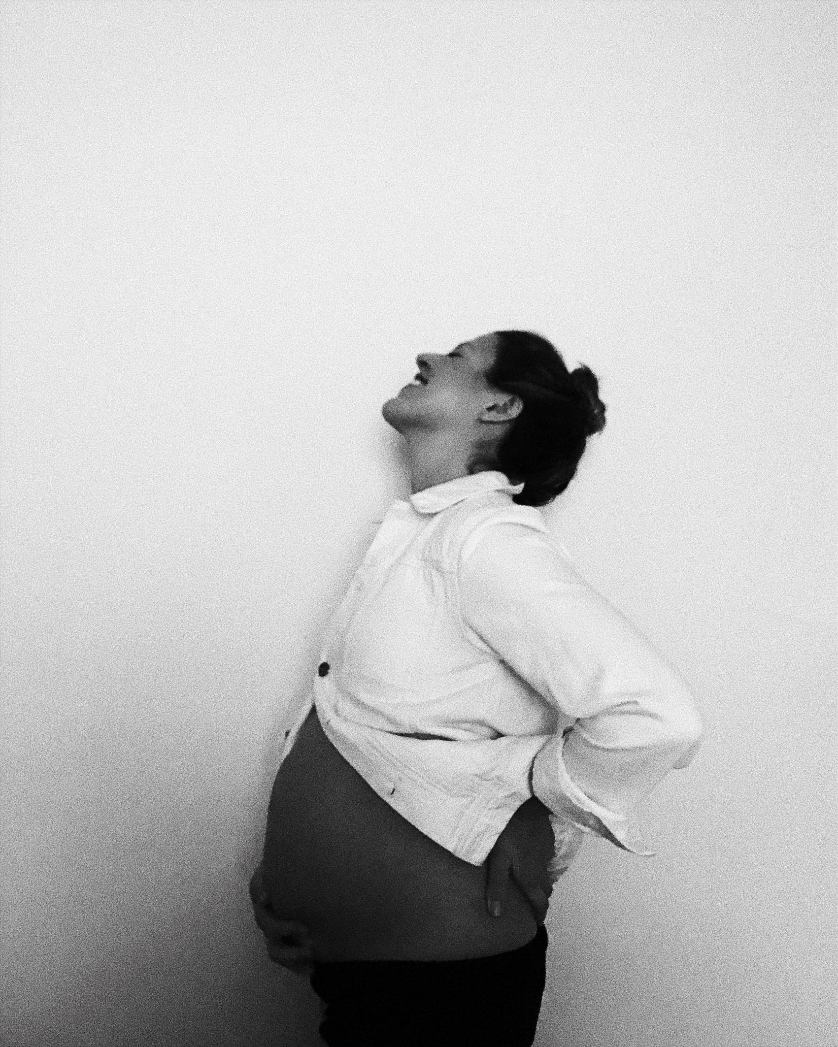 The Beaux Journals || Pregnancy Portraits
