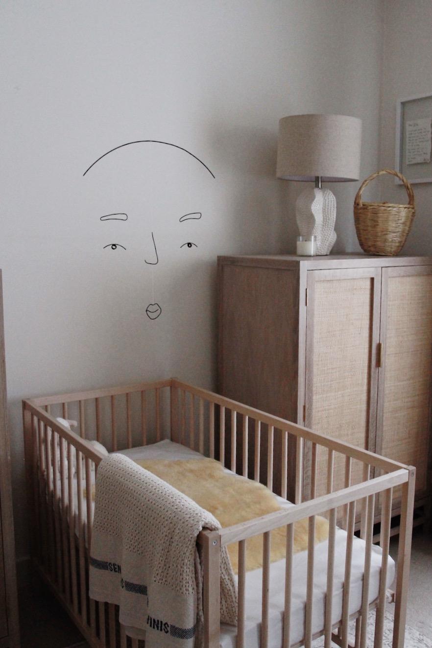 The Beaux Journals || Beaux Nursery