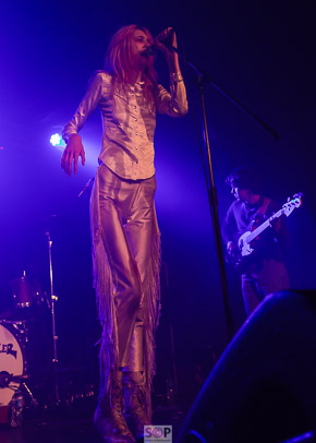 arrow de wilde starcrawler