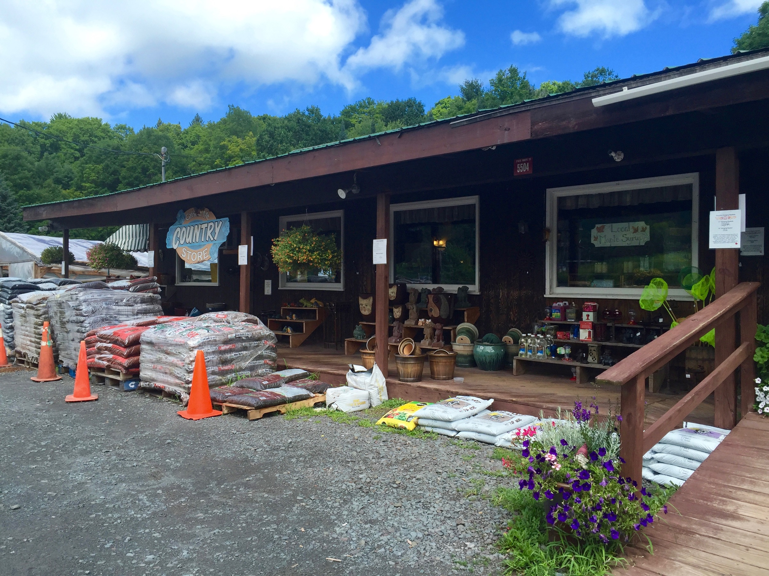 Catskill Mountain Country Store Windham