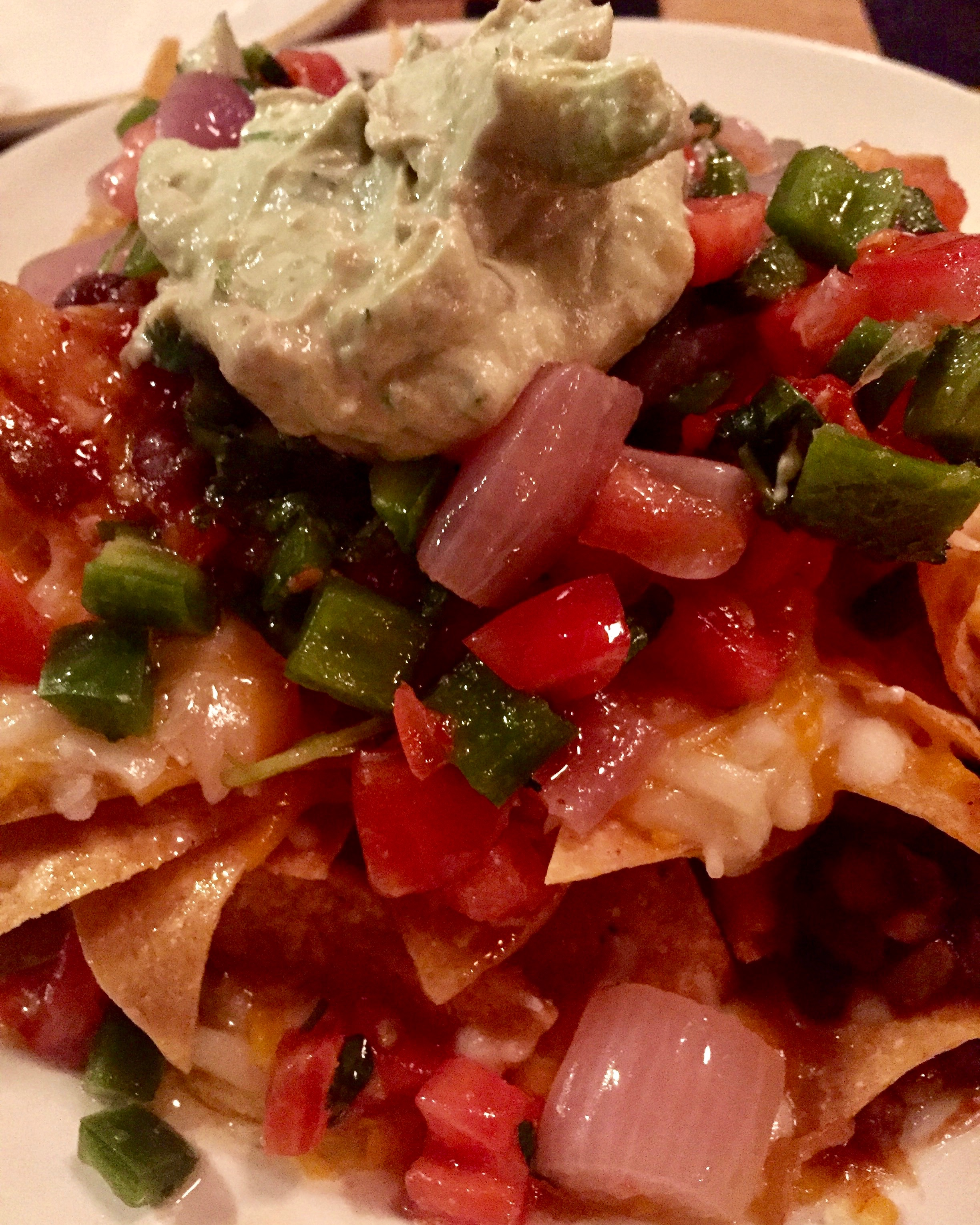 Nacho's at Kerhonkson's Rough Cut Brewing Co.
